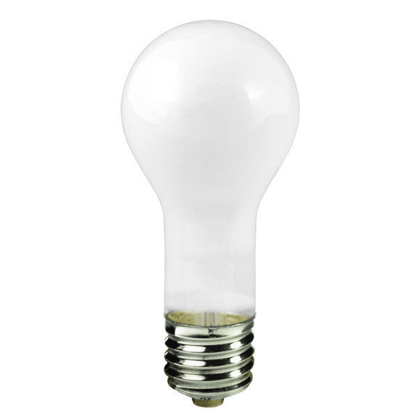 Soft White Funeral LIght Bulbs 1 Dozen Case