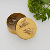 Flutterby jewelry box