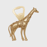 Giraffe bottle opener