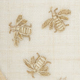 Straw Bee Placemat