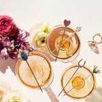Wedding cocktail picks