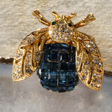 Sparkle bee ring, montana