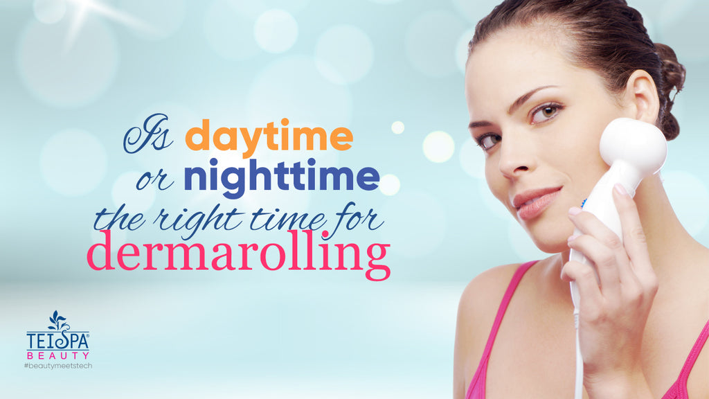 FAQs About Derma Rolling Treatments