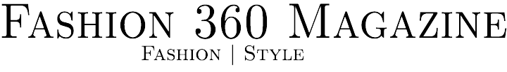 Image result for fashion 360 mag logo