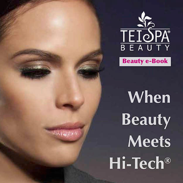 TSB Beauty eBook