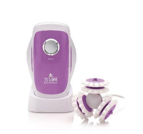 slim-u-lite body contouring, massaging device