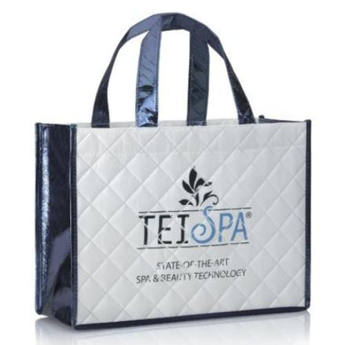 Shopping Bag - BLUE (Small)