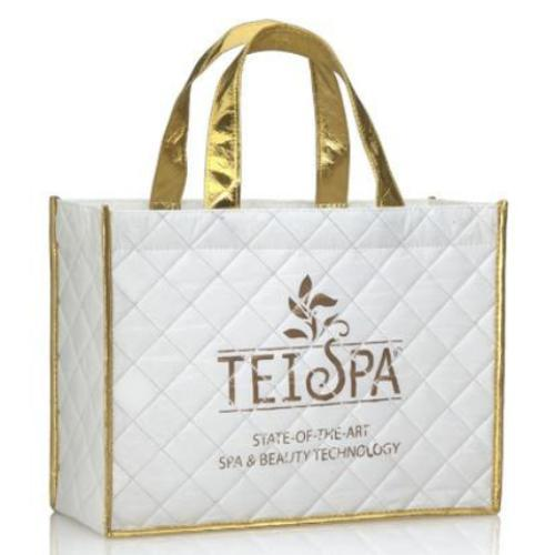 Shopping Bag - GOLD (Small)
