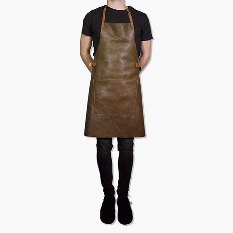 Professional Leather Apron