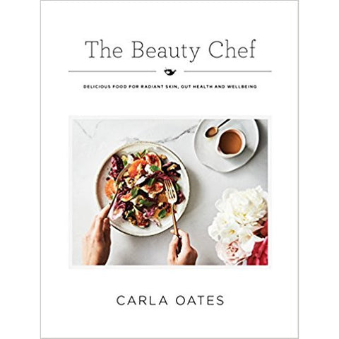 Beauty Chef Book