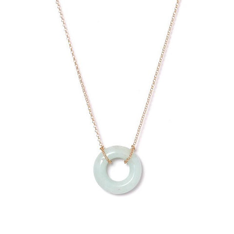 Cerceau Necklace
