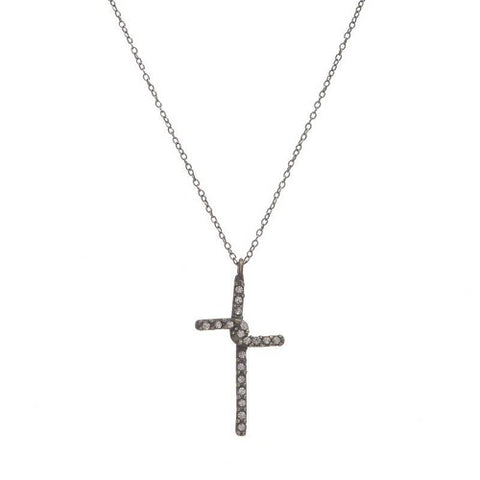 Small Interlocking Cross All Pave