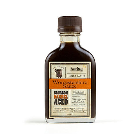 Worcestershire Sauce