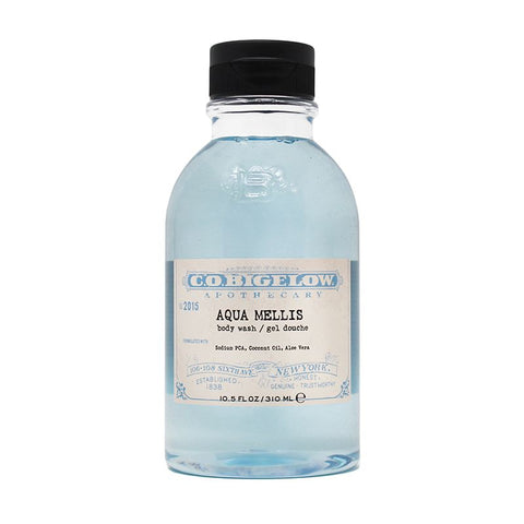 Aqua Mellis Body Wash