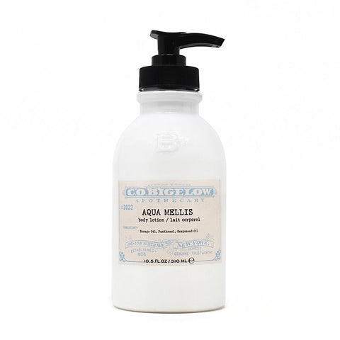 Aqua Mellis Body Lotion