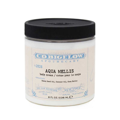 Aqua Mellis Body Cream