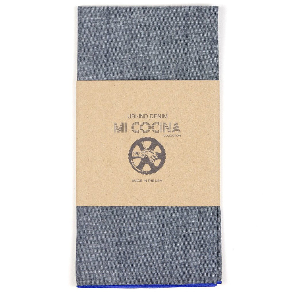 Merrow Edge Napkin