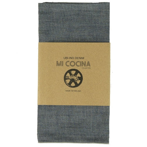 Chambray Sea Ranch Napkin