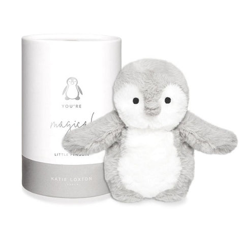 Baby Toy - Penguin