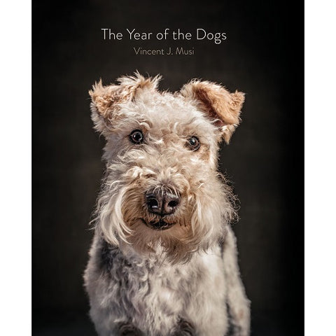 The Year of the Dogs