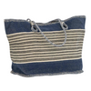 French Market Large Zipper Tote (More Options)