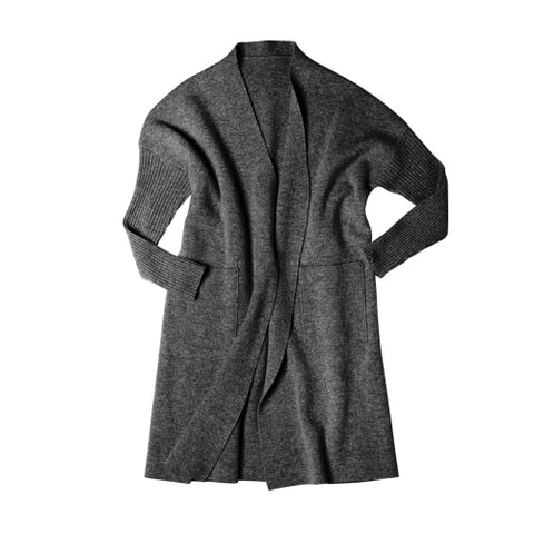 Duster - Wool/Cashmere (More Options)