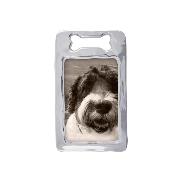 Open Dog Bone Frame