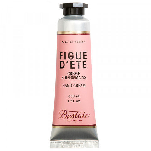 Hand Cream Tube Figue d'Ete
