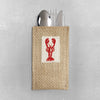 Cutlery Couture Silverware Pouches (More Options)