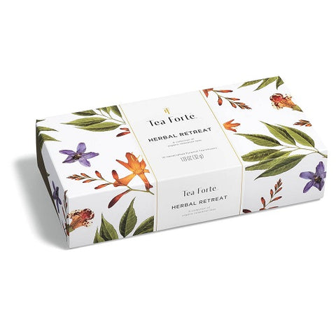 Tea Forte Petite Presentation Box (More Options)