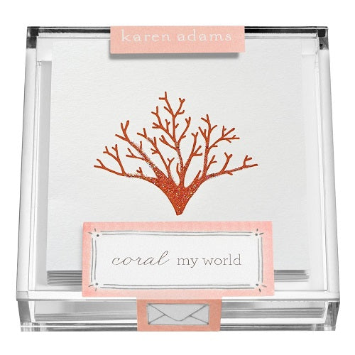 Acrylic Gift Enclosures (More Options)
