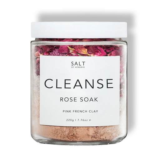 Cleanse Rose