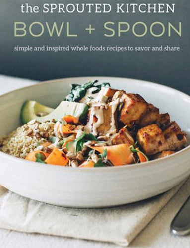 The Sprouted Kitchen Bowl + Spoon