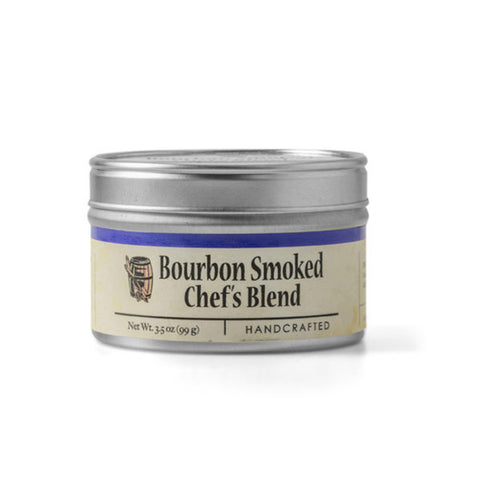 Bourbon Smoked Spice Blend