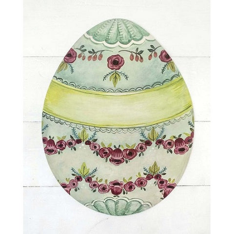 Hester&Cook Easter Egg Placemat