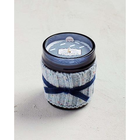 Voyager Cozy Sweater Candle