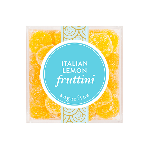 Italian Lemon Frittini