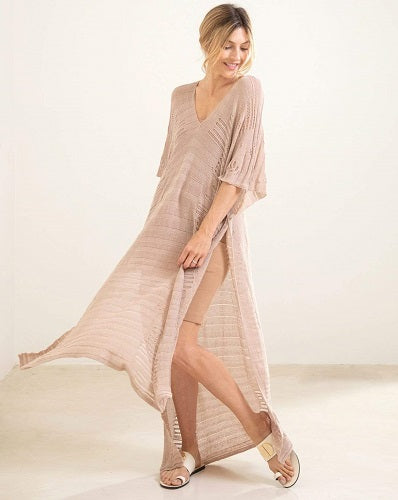 Souk Knit Tunic (Multiple Colors)