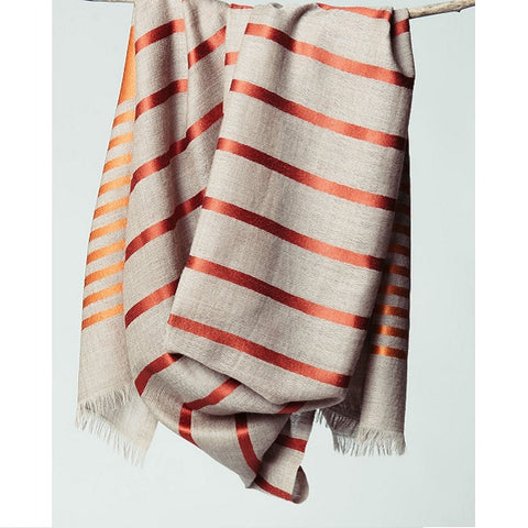 Bella Woolen Scarf (2 Colors Available)