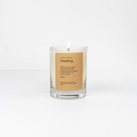 Version 17 Candle
