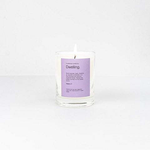 Version 21 Candle