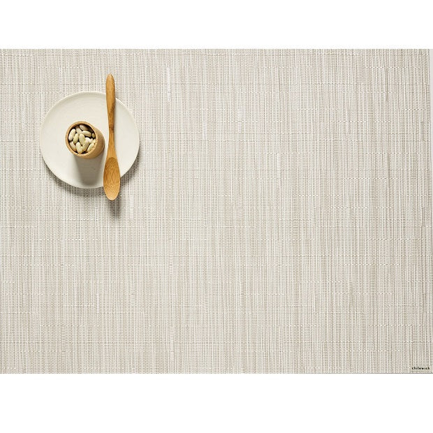 Chilewich Bamboo Placemat - Coconut