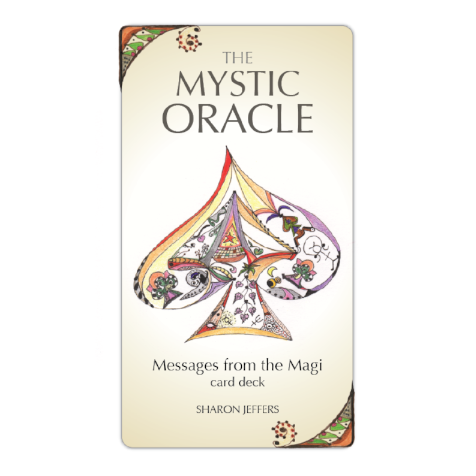 The Mystic Oracle Card Deck