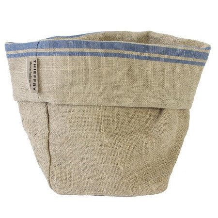 Linen Bread Baskets