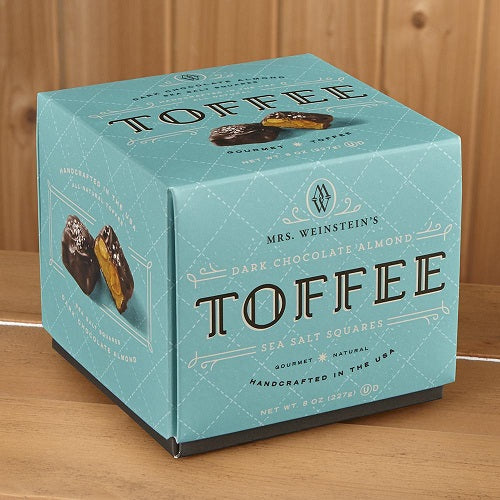 Mrs. Weinstein's Toffee (More Options)