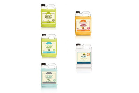 Hand Soap Refill (More Options Available)