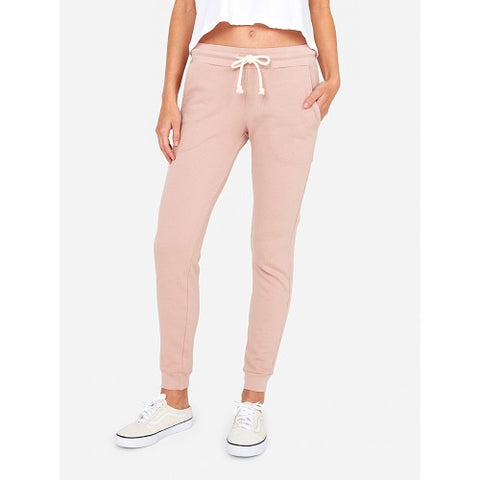 Classic Jogger - Rose