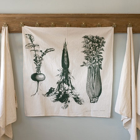 Farmers Market Towel