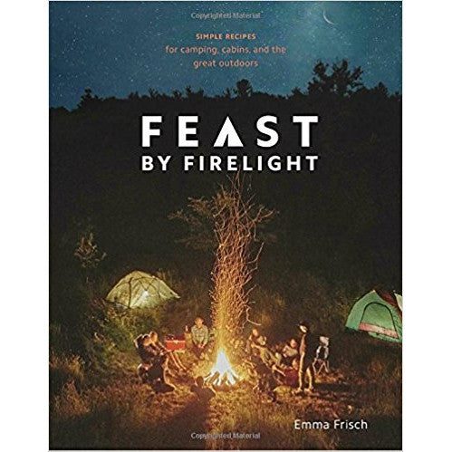 Feast by Firelight Book