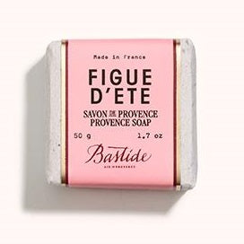 Small Bar Soap Figue dEte
